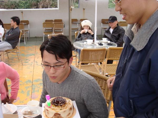 洋荳子‧林老闆生日快樂啦