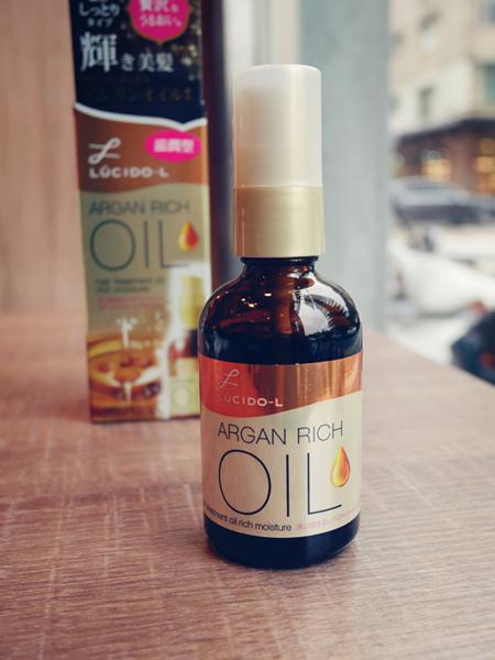 樂絲朵—L摩洛哥護髮精華油