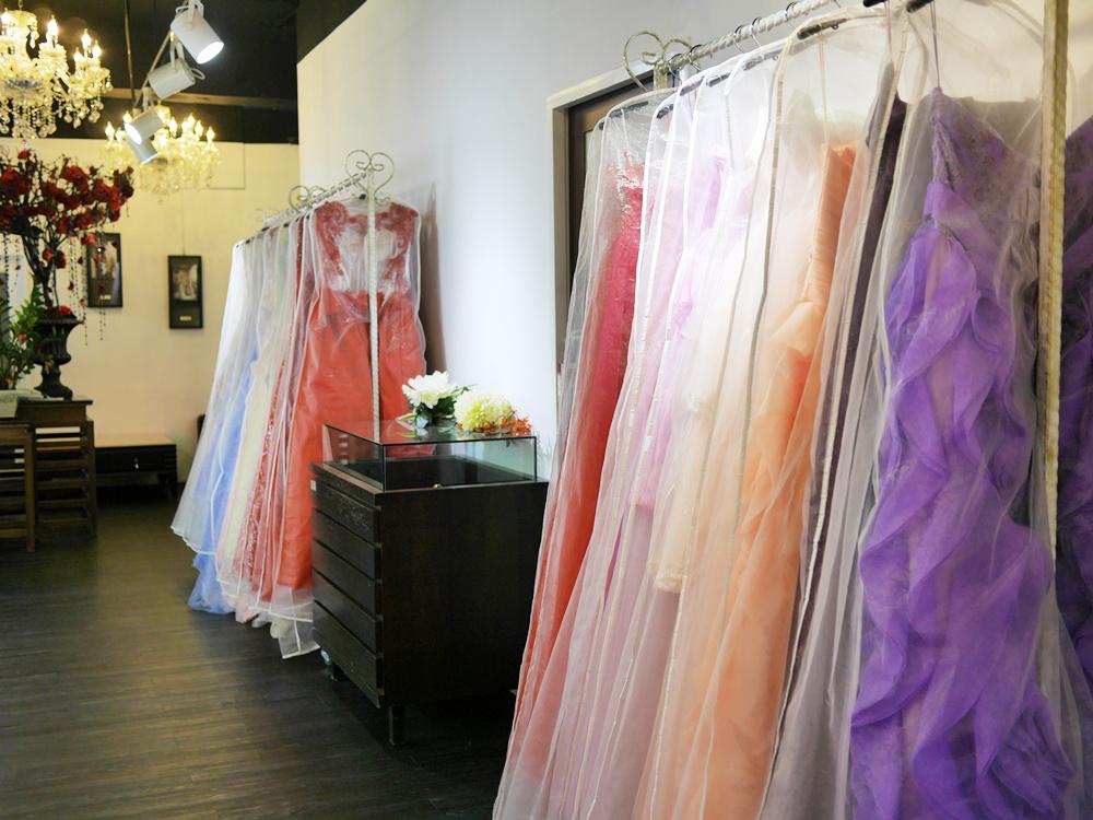 最佳風情婚紗