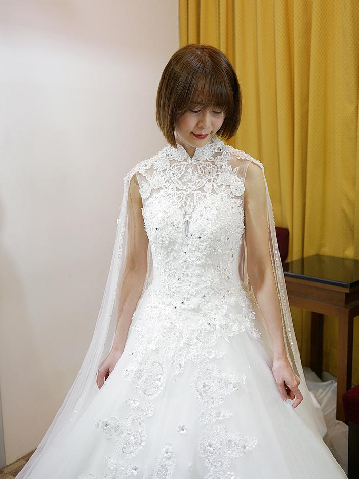 最佳風情婚紗評價