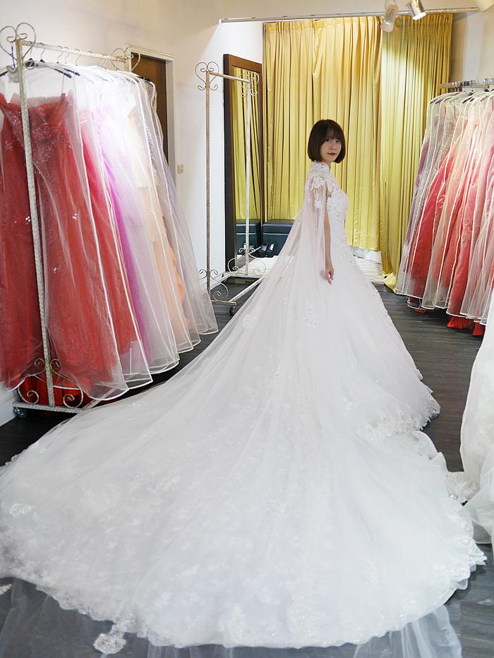 韓風婚紗推薦