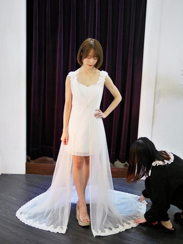 輕婚紗推薦