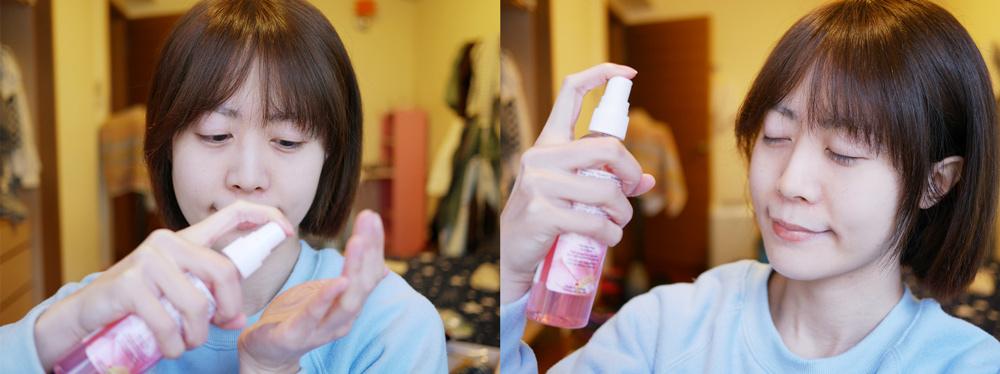 玫瑰化妝水推薦