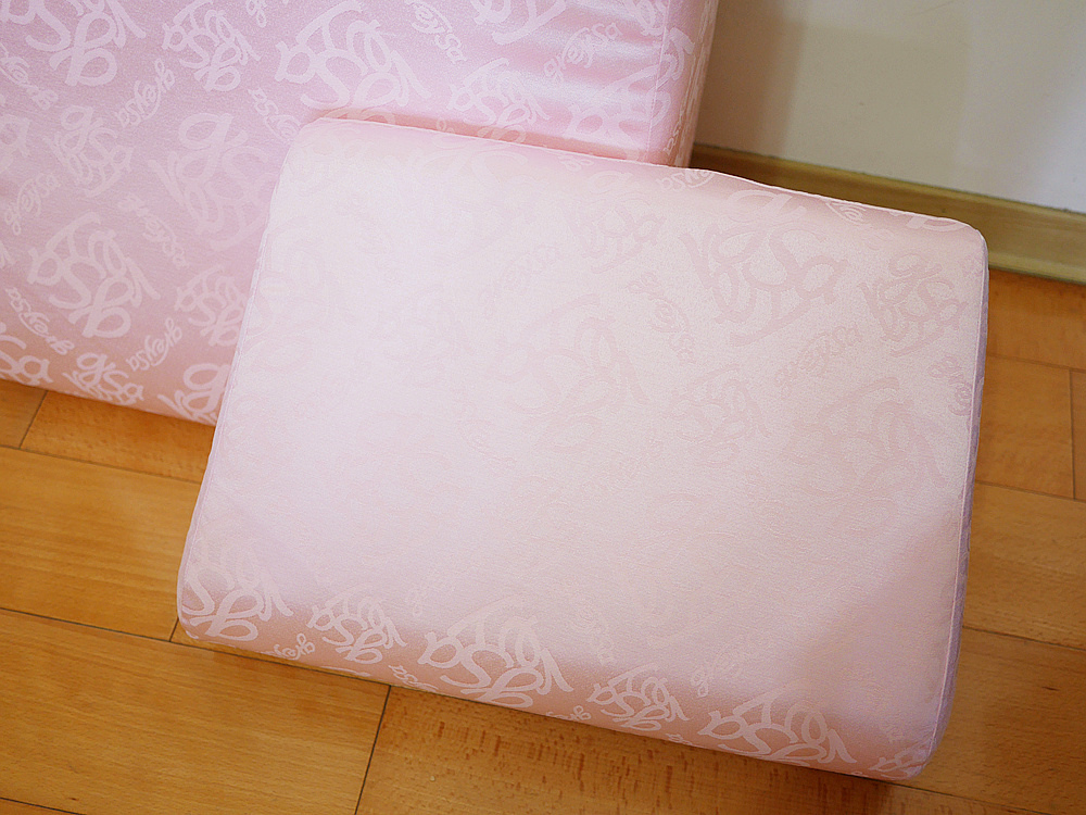 GreySa格蕾莎枕頭