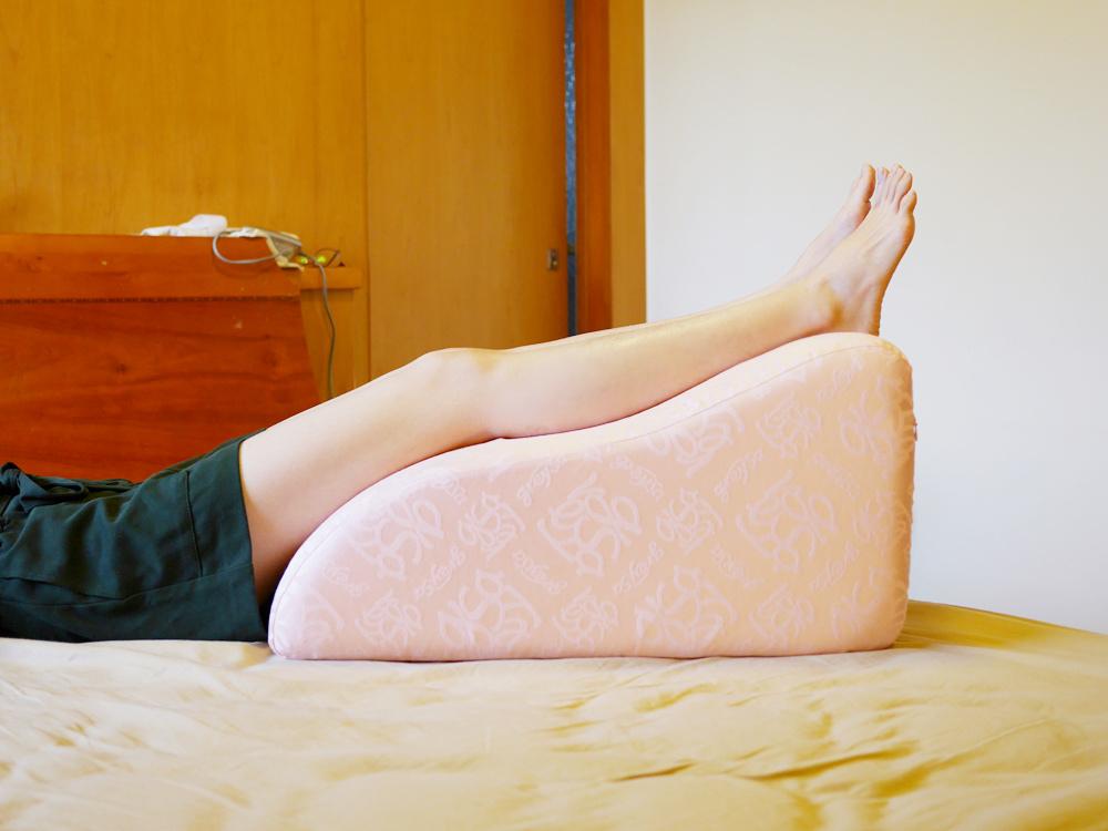 抬腿枕推薦