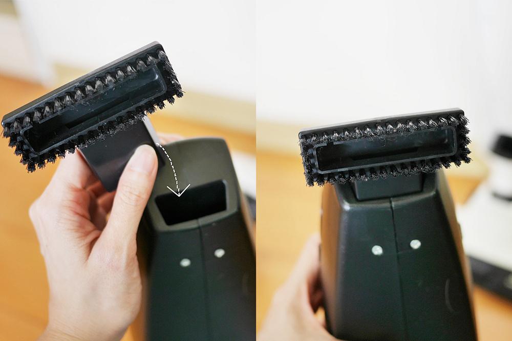無線吸塵器/除塵蟎機推薦➤【幸福媽咪】2 in 1無線除塵器~居家清潔的好幫手,輕鬆打掃收納好方便!