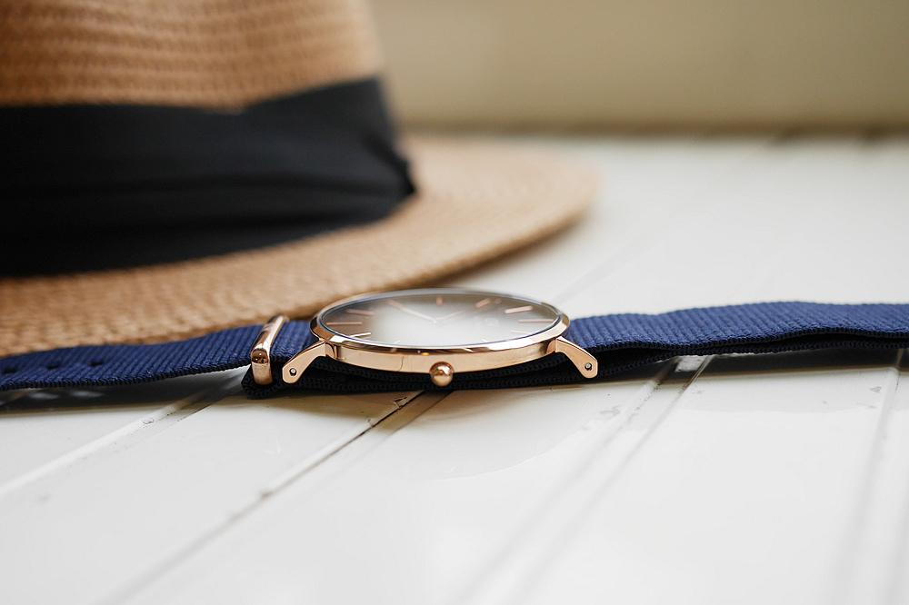 DW錶2018新款
