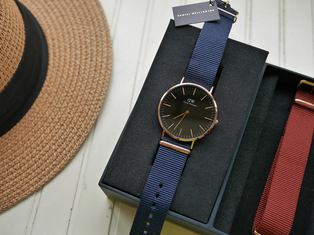 DW手錶評價