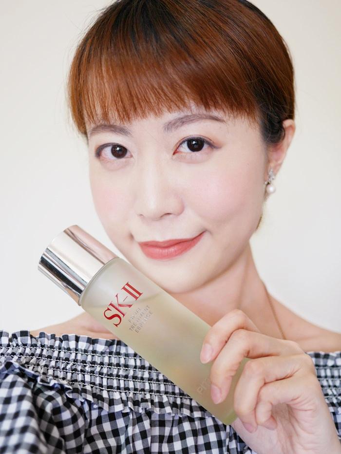 SK-II青春露