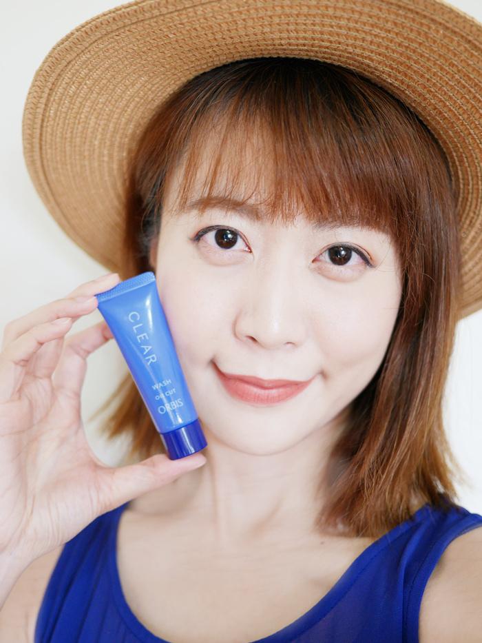 ORBIS和漢淨肌系列(潔面乳/化妝水/保濕液)♥♥油肌痘痘肌的夏日保養好物推薦!