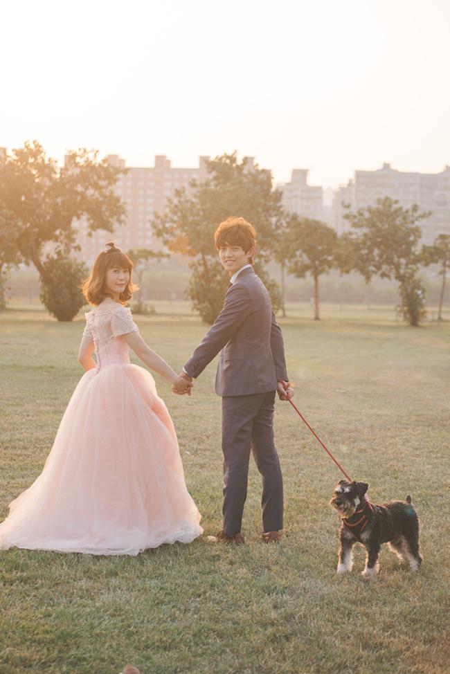 寵物婚紗推薦