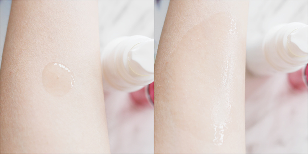 【清爽保養品推薦】 FOÚNICO予顏新皙 化妝水%2F精華液%2F保濕霜%2F素顏霜~就愛清爽不黏膩的fu!