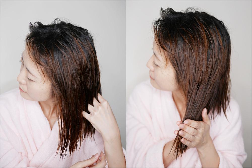護髮油推薦