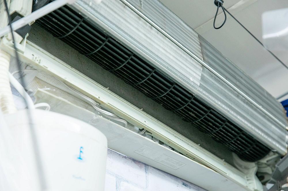 台北冷氣清洗服務
