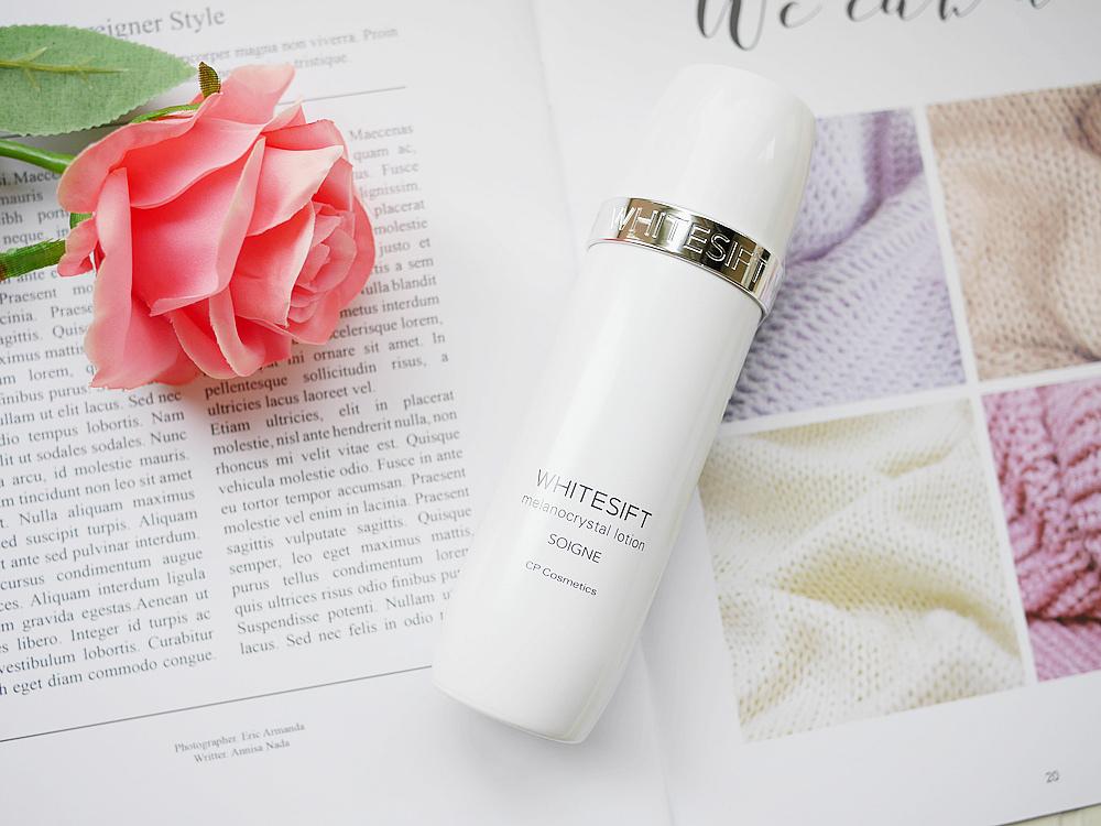 專櫃美白化妝水推薦