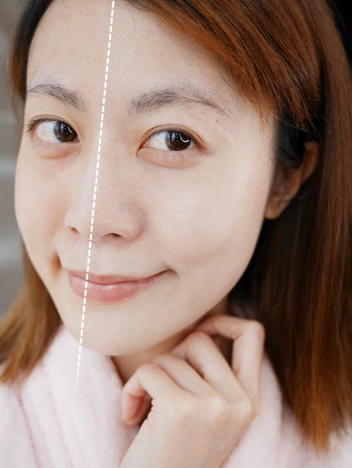 韓國素顏霜