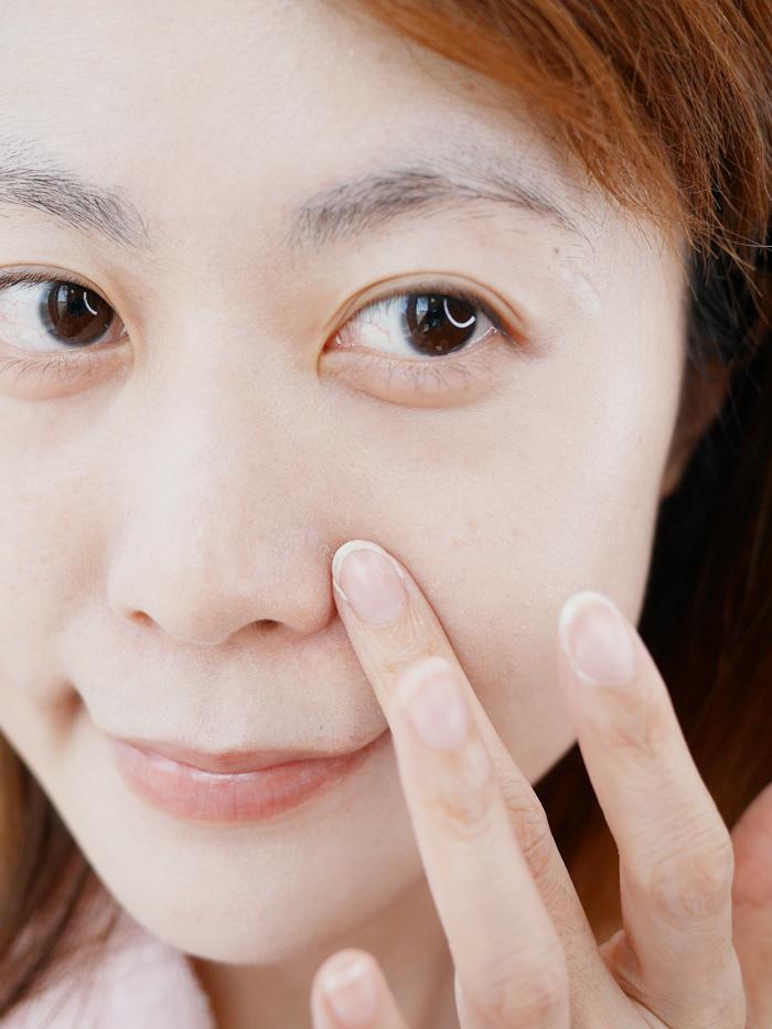 【深層清潔泥膜/素顏霜推薦】韓國Cosmetea珂思美媞x紅茶粉泥面膜/綠茶拿鐵素顏霜~散發出茶香的美妝保養品完全就是我的菜!