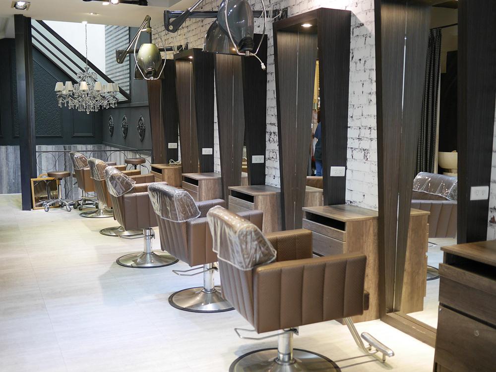 中山區髮廊推薦