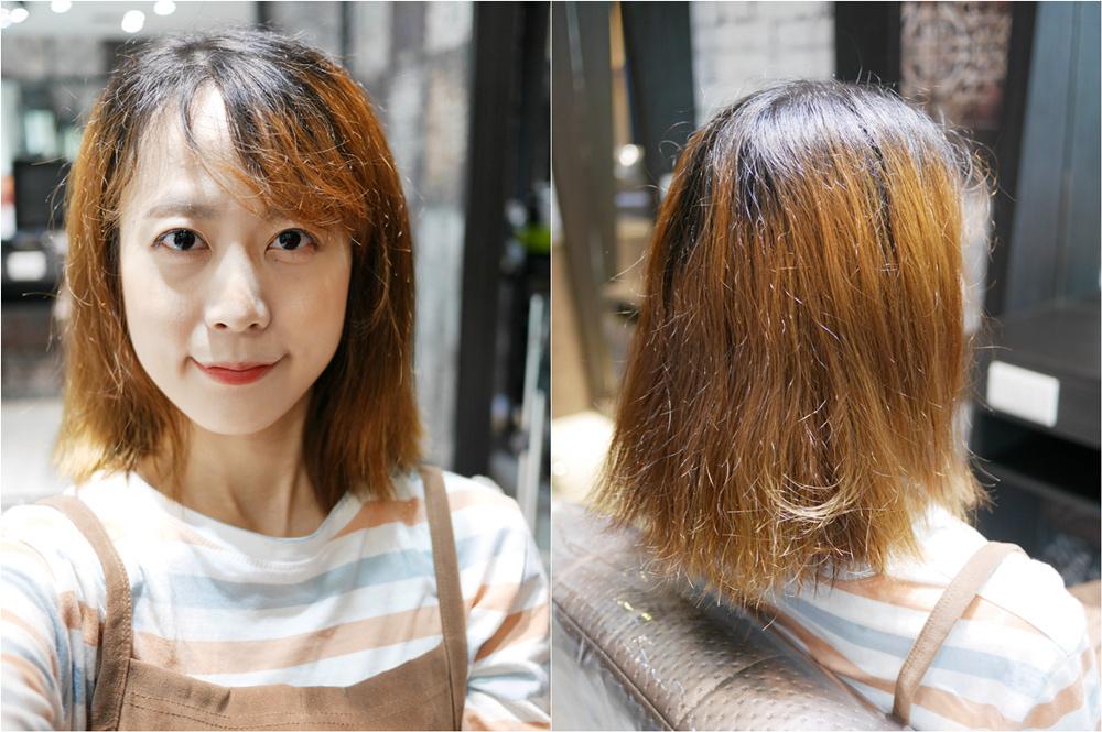 中山區剪髮