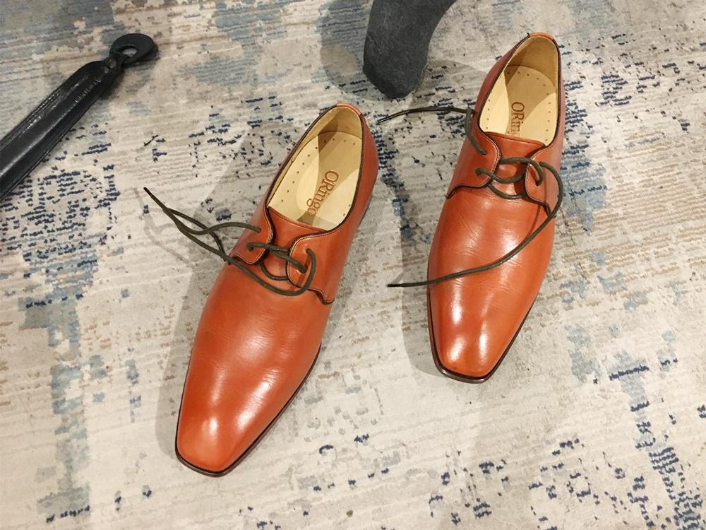 皮鞋推薦 男