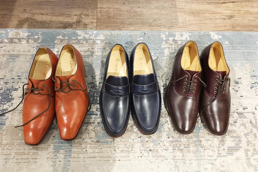 男士皮鞋推薦
