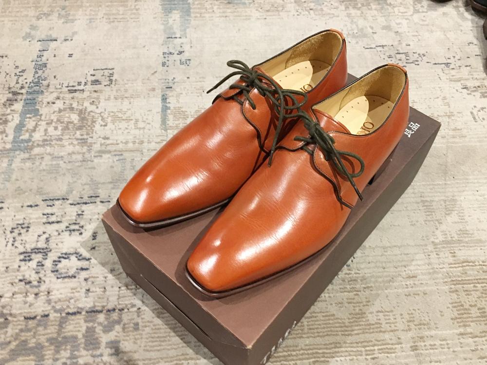 南皮鞋品牌推薦