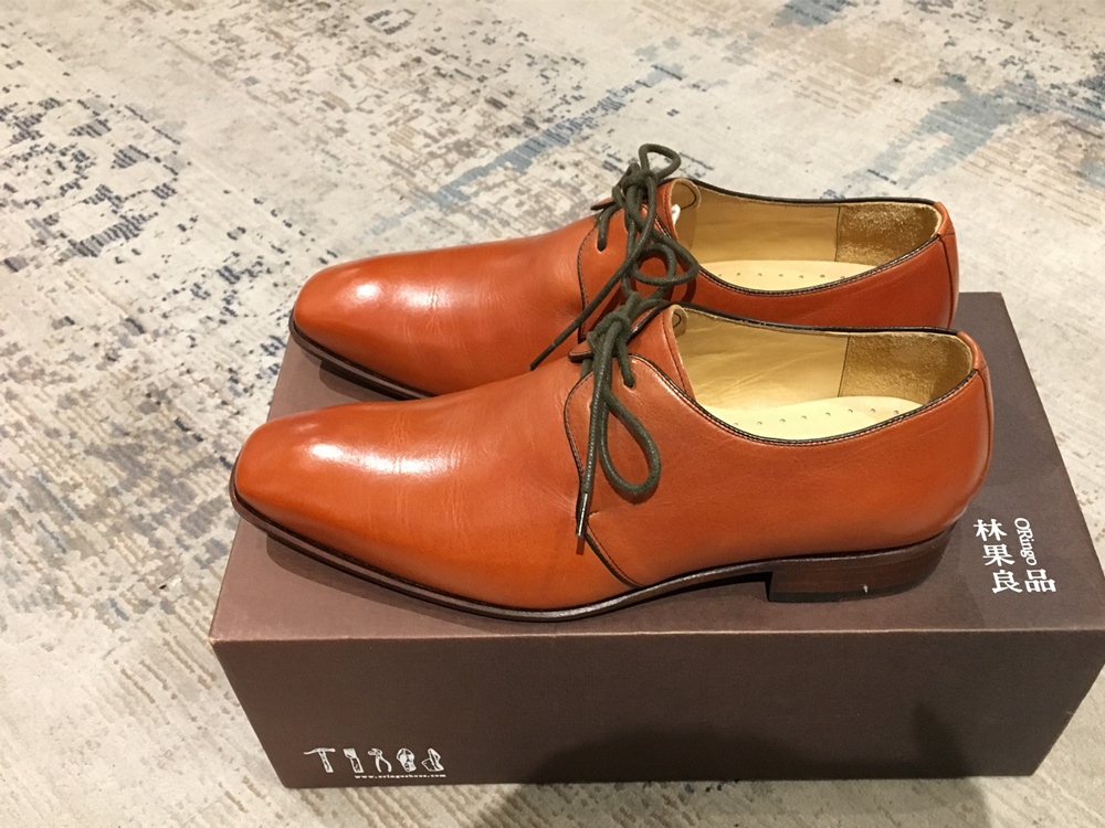 男生皮鞋推薦