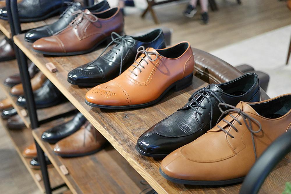 平價皮鞋推薦