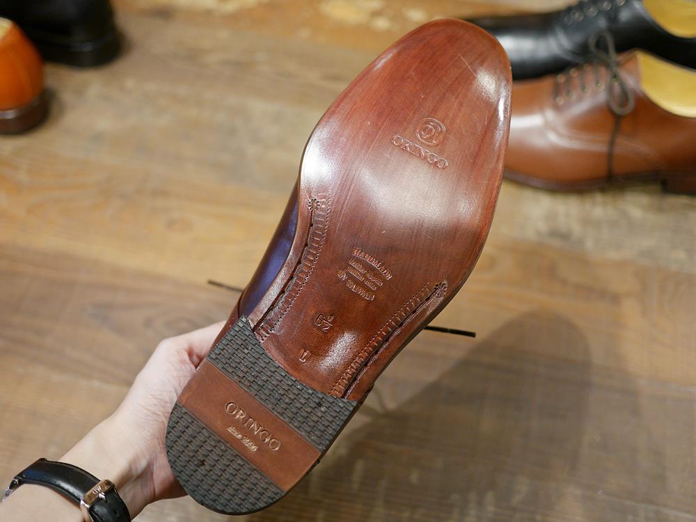 手工皮鞋推薦