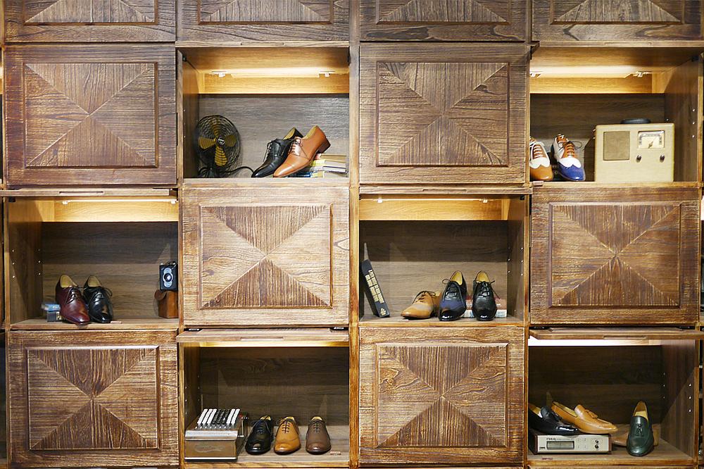 商務皮鞋推薦
