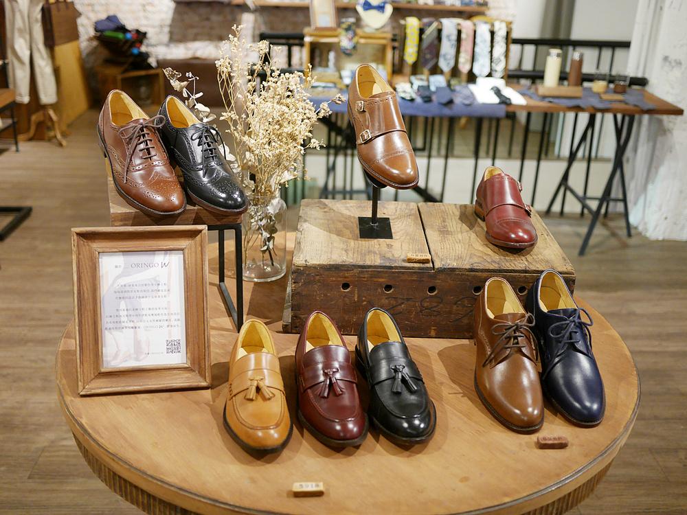 女皮鞋推薦