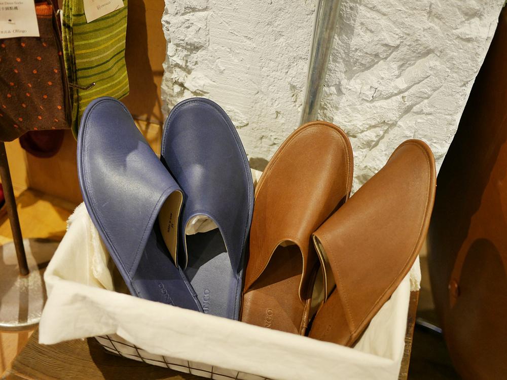 高質感拖鞋