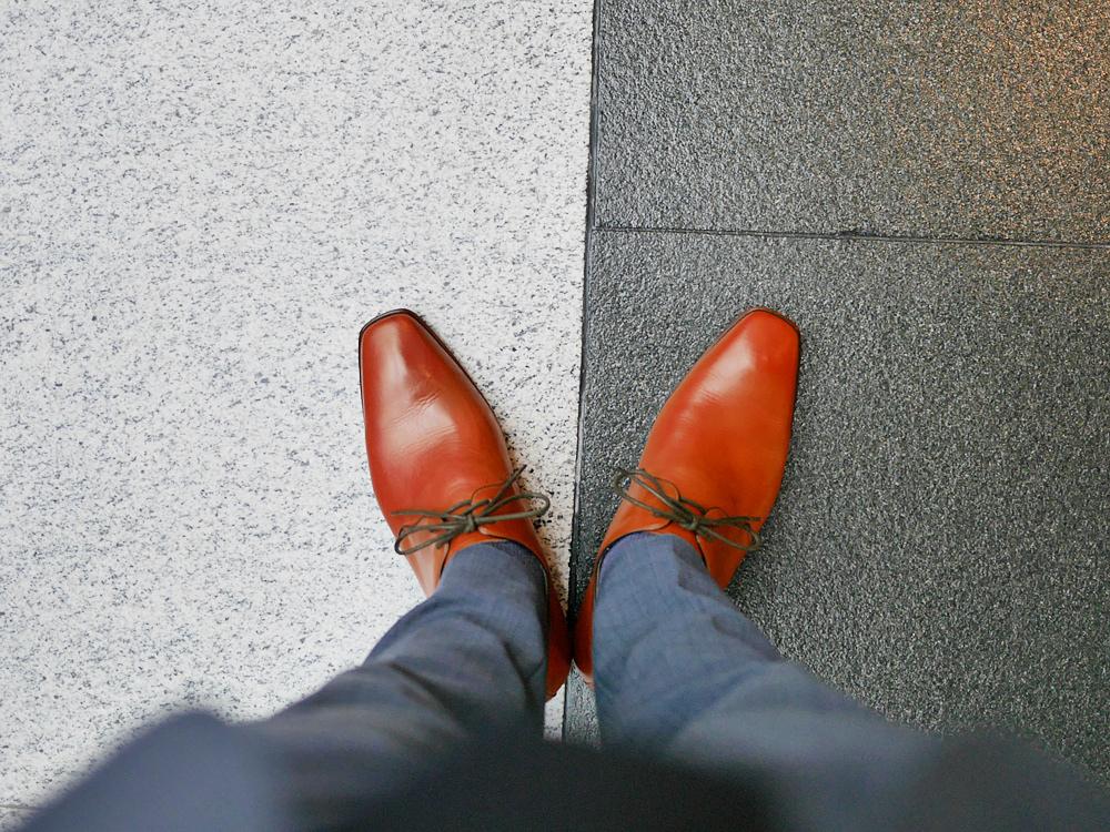 上班皮鞋推薦