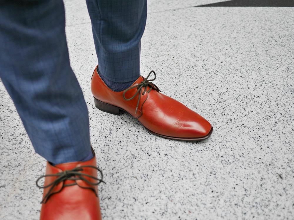 皮鞋推薦好穿
