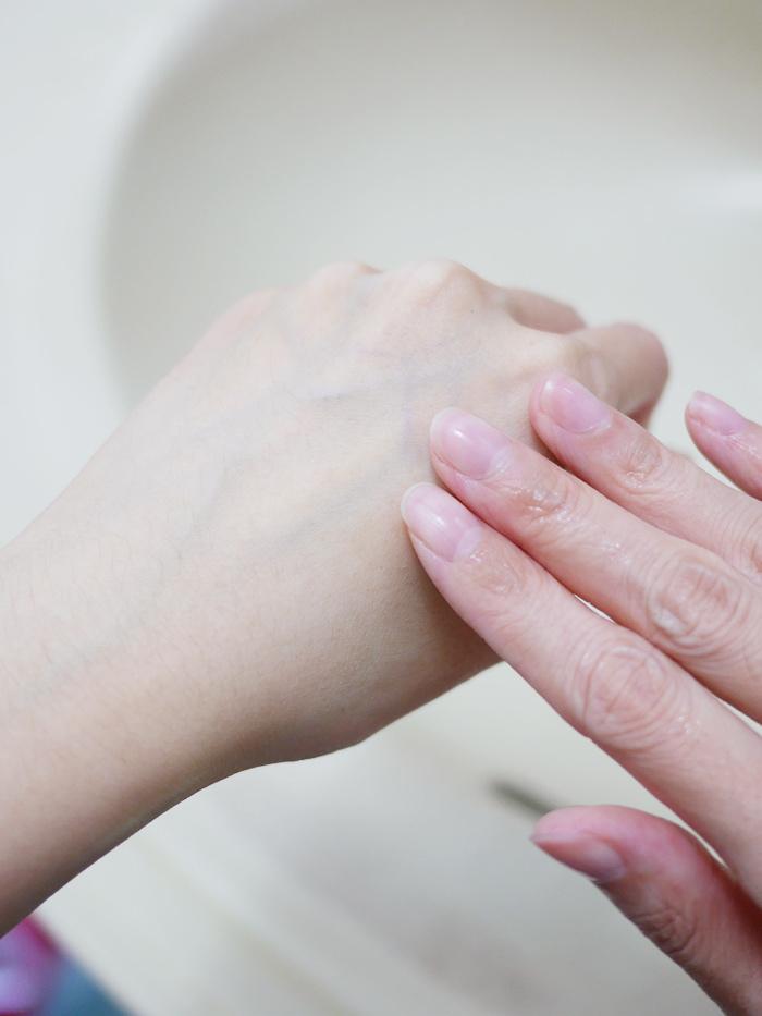 保濕手工皂