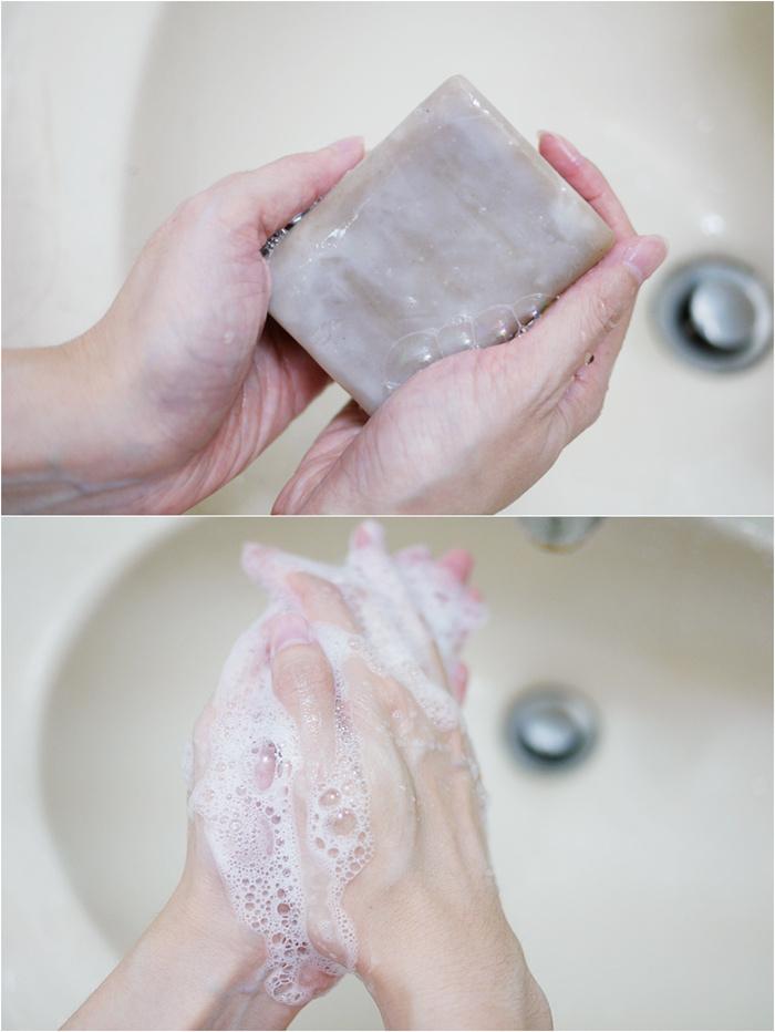 洗臉皂推薦