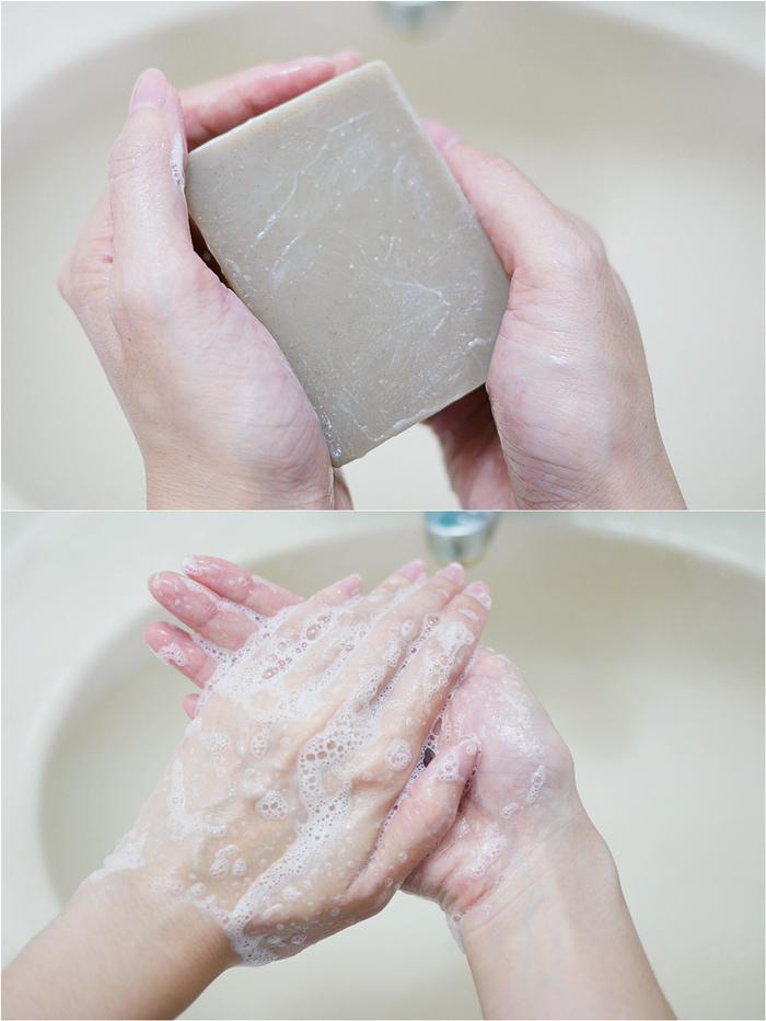 焱芝洗面皂