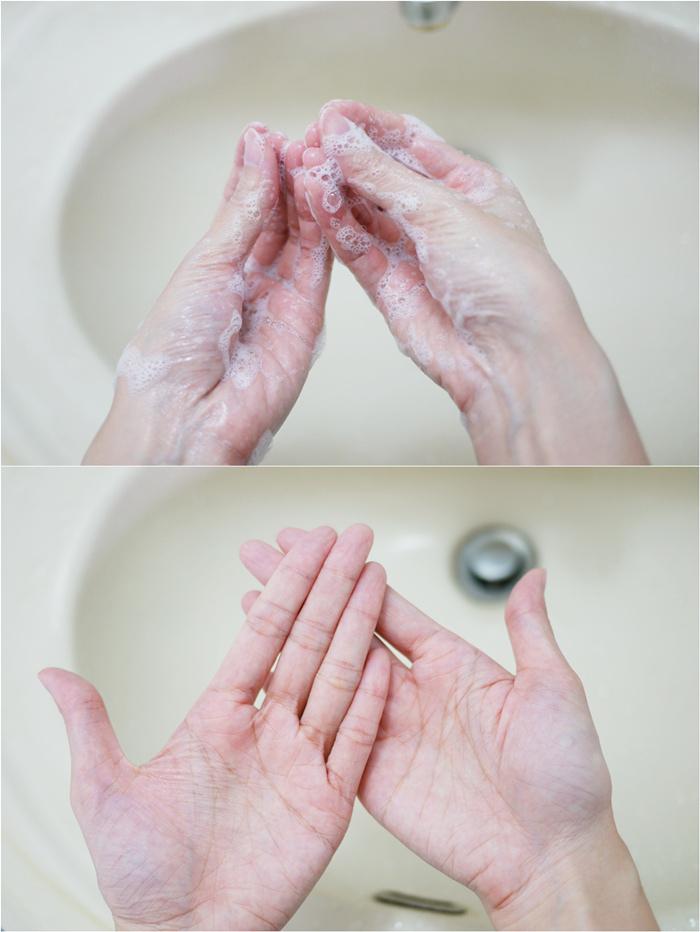 焱芝手工皂