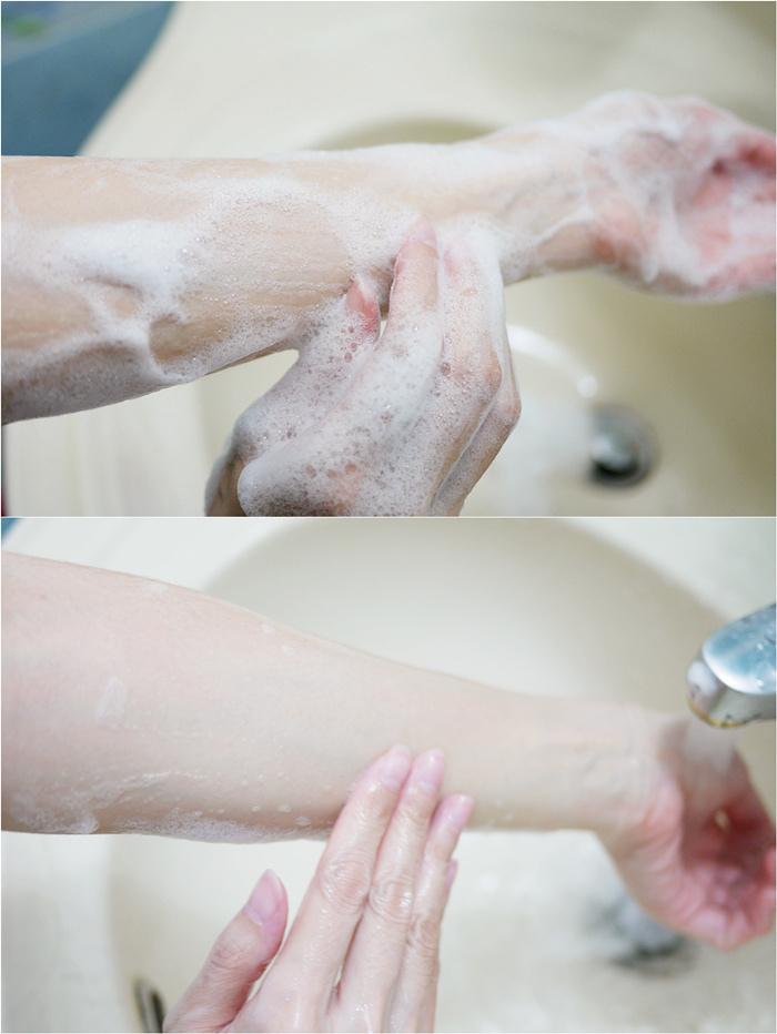 手工皂品牌