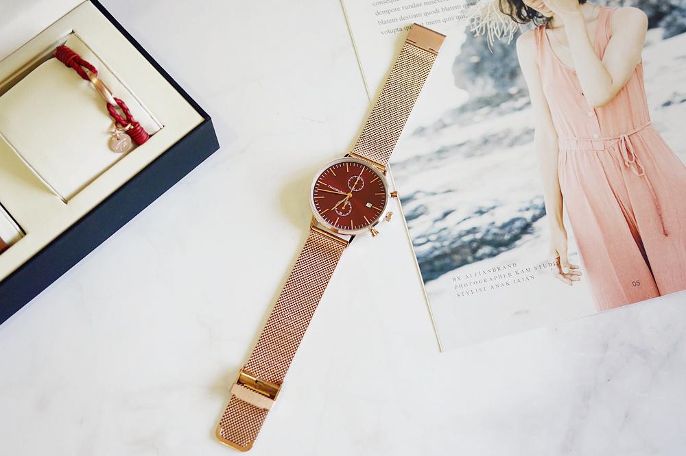 希奧朵拉手錶