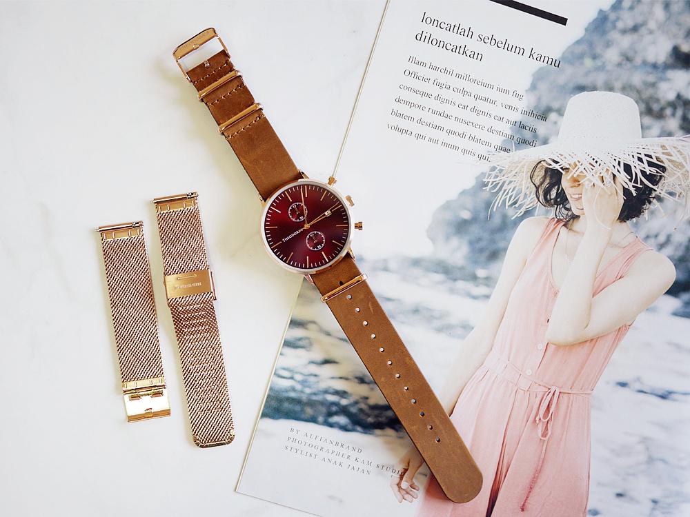 手錶推薦2018