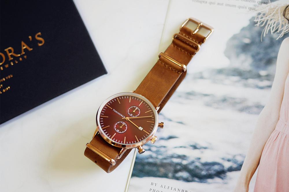 手錶推薦 女