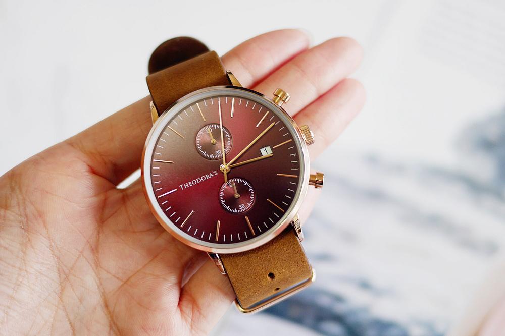 平價手錶推薦2018