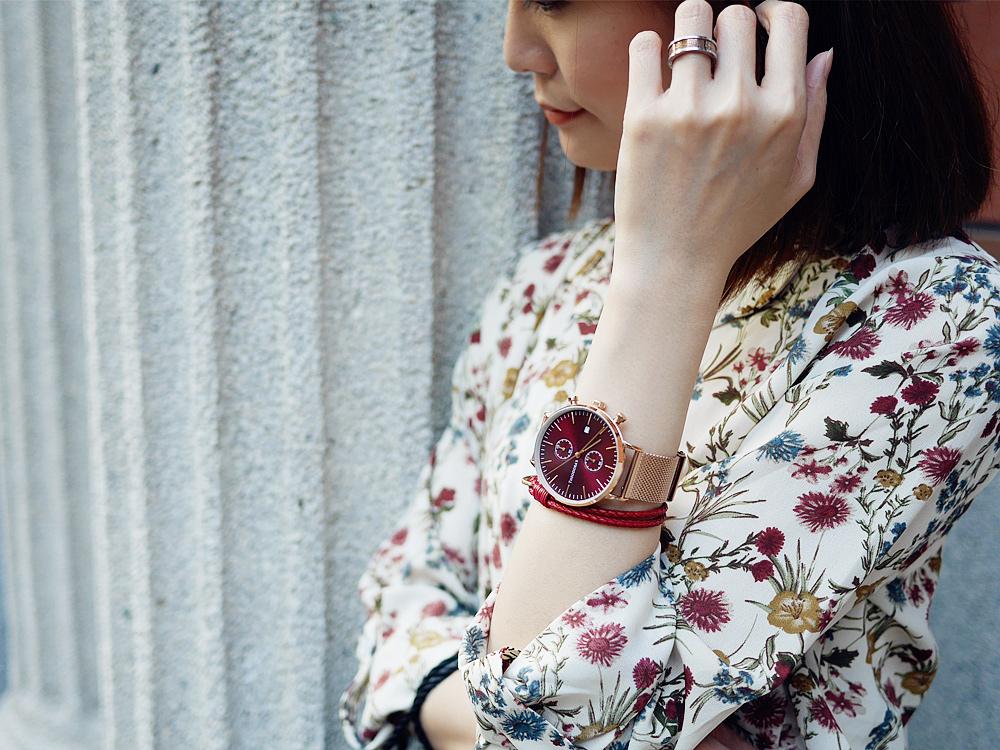 【平價手錶推薦xTheodora%5Cs希奧朵拉】大推高貴不貴的高CP值手錶+手環聖誕禮盒,為妳的穿搭加分♥♥♥