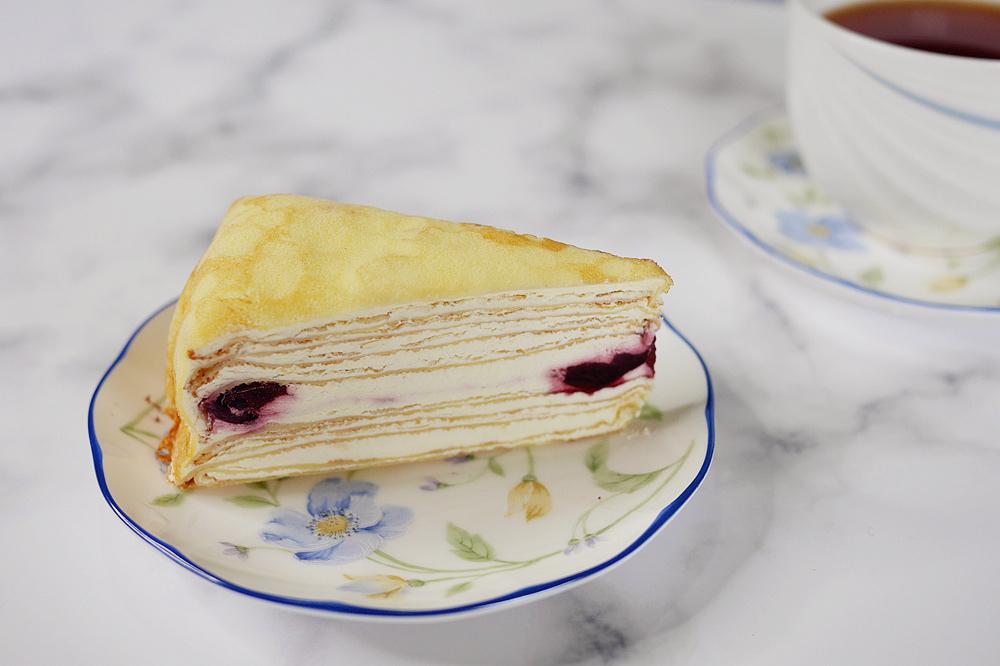 千層蛋糕宅配
