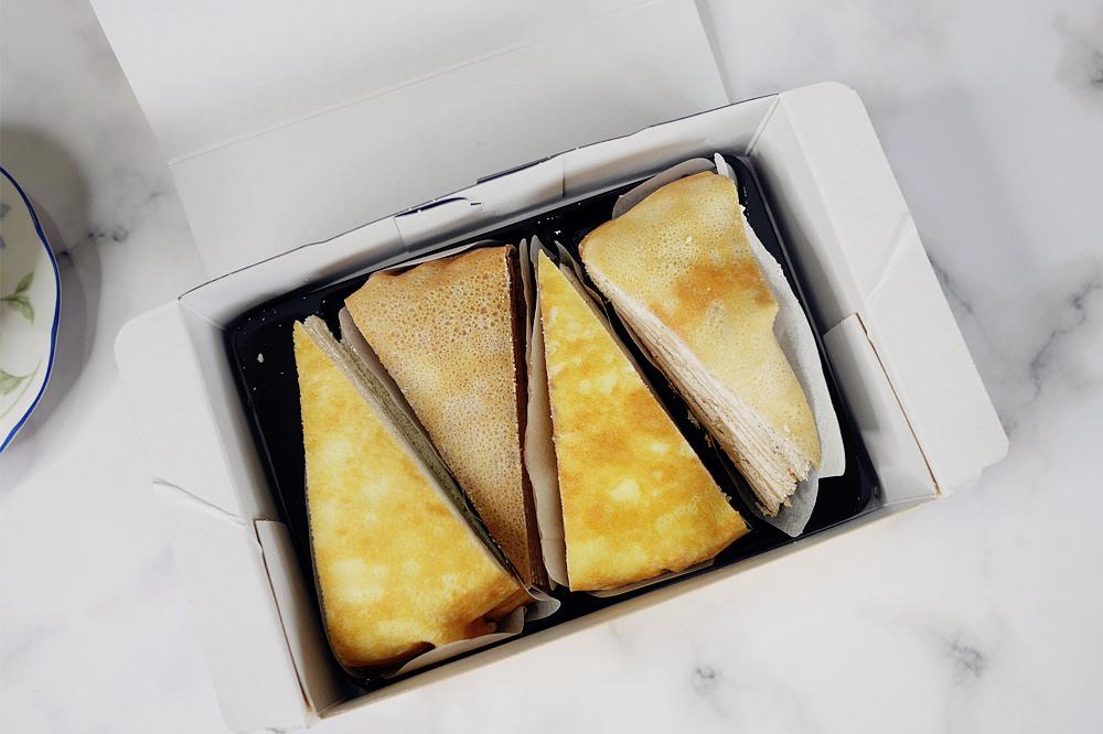 千層蛋糕 塔吉特