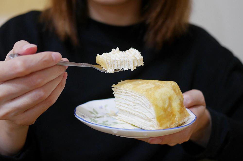 塔吉特千層蛋糕口味推薦