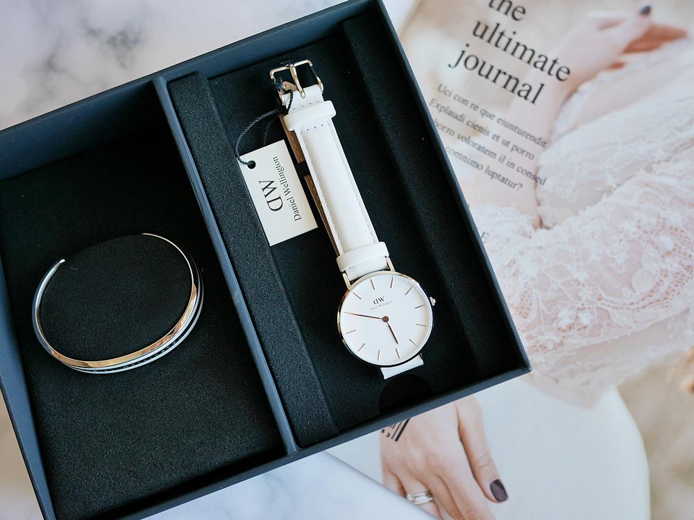 DW錶聖誕禮盒