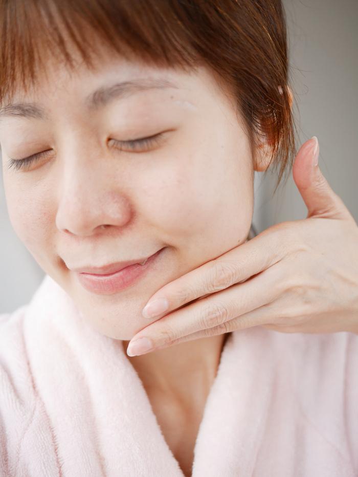 乾肌保濕乳霜推薦