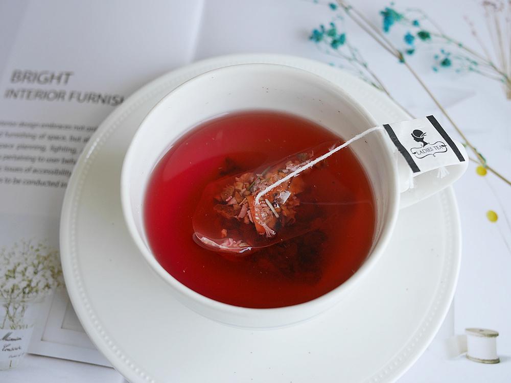 玫瑰茶推薦